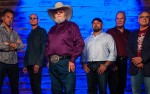 Image for THE CHARLIE DANIELS BAND