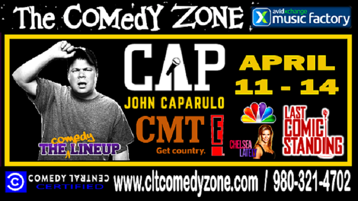 John Caparulo (Celebrity Show) 2019