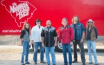 Image for THE MARSHALL TUCKER BAND