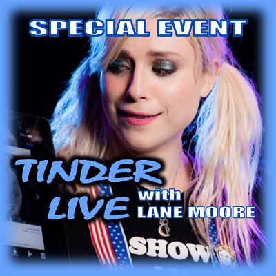 Tinder Live (Special Event)