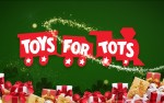 Image for Toys 4 Tots Benefit featuring North Elementary, with Juan Huevos, Scriblin', Dave Walker, Beau Bennett & Jonathan Kea