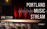 Image for Portland Music Stream - Eric Stern - ARCHIVED