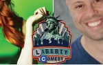 Image for Liberty Comedy Presents