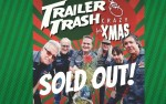 Image for TRAILER TRASH presents THE TRASHY LITTLE XMAS SHOW {Saturday Performance}