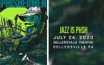 Image for Postponing- Jazz Is Phsh