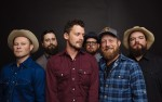 Image for The Turnpike Troubadours w. American Aquarium
