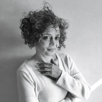 The Thread Live with Arundhati Roy