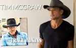 Image for Tim McGraw with special guest Trace Adkins