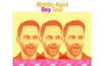 Image for Nick Kroll: Middle-Aged Boy Tour