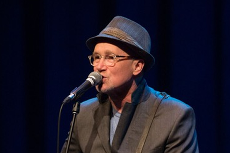 Marshall Crenshaw & Bottle Rockets