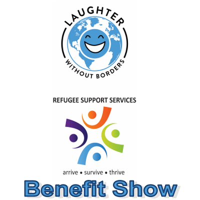 Laughter Without Borders (Benefit Show)
