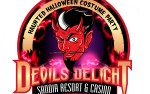 Image for 10th Annual Devil's Delight Halloween Party