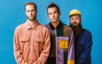 Image for Judah & the Lion: Pep Talks Worldwide Tour, with FLORA CASH