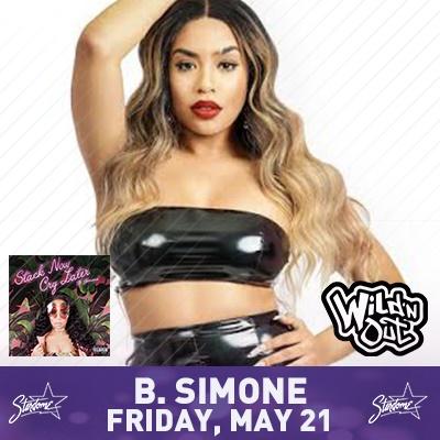 B Simone