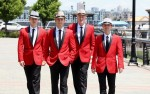 Image for The Jersey Tenors