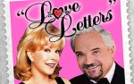 Image for Love Letters-starring Barbara Eden and Hal Linden