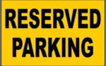 Image for Jamey Johnson - 2021 Reserved Parking