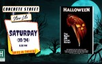 Image for Halloween - 8 PM Showing