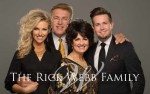Image for The Rick Webb Family with Tim Lovelace
