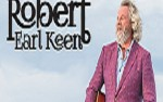 Image for Live at the Opera House presents Robert Earl Keen