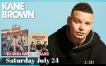 Image for Kane Brown with special guest Midland & Restless Road