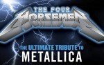 Image for The Four Horsemen: The Ultimate Tribute to Metallica