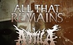 Image for All That Remains / Attila