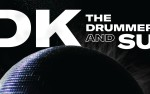 Image for DK The Drummer, Sucre