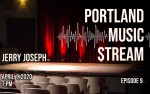 Image for Portland Music Stream -  Jerry Joseph - ARCHIVED
