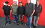 Image for Los Lobos w. San Rafael Band