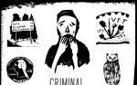 Image for Criminal Podcast – LIVE SHOW