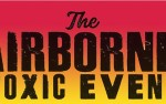 Image for RESCHEDULED: The Airborne Toxic Event