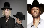 Image for Big & Rich with Cowboy Troy - Wednesday, August 21