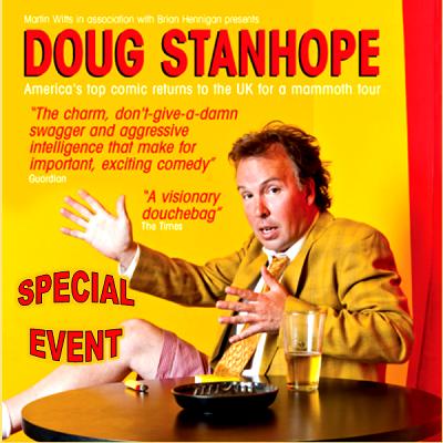 Doug Stanhope (Special Event)