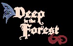 Image for Deep In The Forest