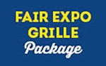 Image for  Fair Expo Grille Package