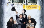 Image for THE ADDAMS FAMILY IN CONCERT (MOSC POPS)