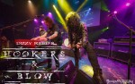 Image for *CANCELED* DIZZY REED'S HOOKERS & BLOW w/ Velvet Shelter $30