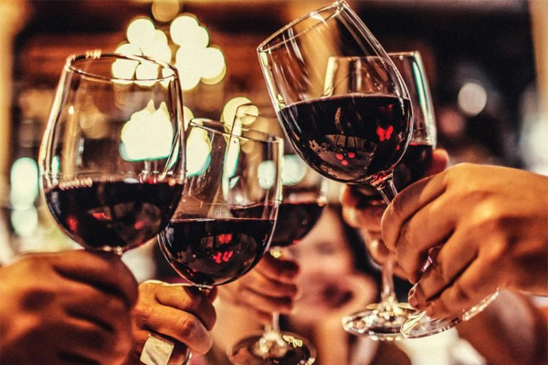 Wine Tasting Dinner: Chairman's Selection