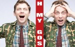 Image for Manitowoc Minute's Charlie Berens: OH MY GOSH!