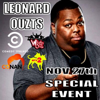 Leonard Ouzts (Special Event)