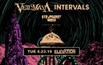 Image for  Veil of Maya & Intervals