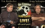 Image for On Cinema At the Cinema LIVE! with Tim Heidecker and Gregg Turkington