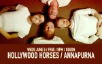 Image for Hollywood Horses / Annapurna