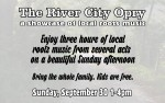 Image for River City Opry September Edition