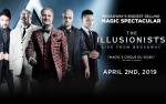 Image for The Illusionists