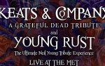 Image for Keats & Co. (Grateful Dead Tribute) & Young Rust (Neil Young Tribute)