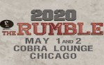 Image for RUMBLE 2020 TWO DAY PASS MAY 1&2