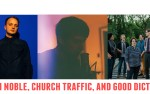 Image for BEN NOBLE, CHURCH TRAFFIC, and GOOD DICTION
