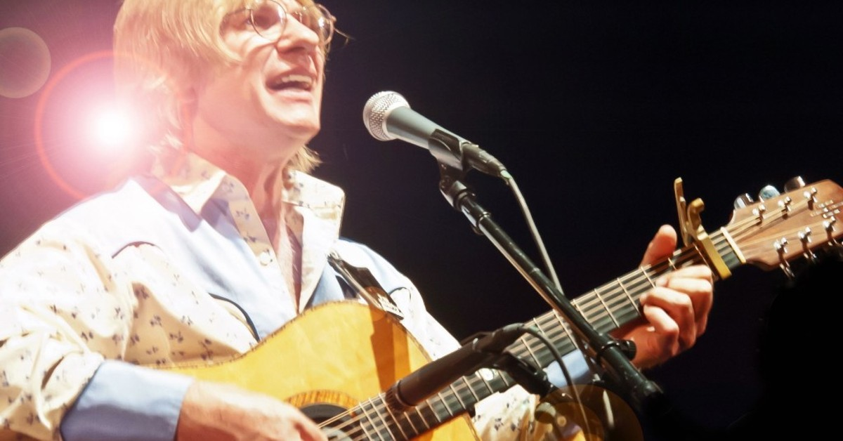 a john denver rocky mountain christmas with chris collins boulder canyon maumee indoor theater at maumee indoor theatre on dec 15 2018 730 pm - John Denver Rocky Mountain Christmas